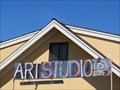Image for Larry Harden Art Studio - Davenport, California