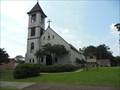 Image for St. Elizabeth Catholic Church - East Commerce Street Historic District - Greenville, AL