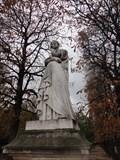 Image for Marguerite d'Angouleme  -  Paris, France