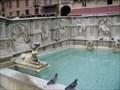 Image for Fonte Gaia - Siena, Italia