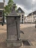 Image for Dorpspomp (Wijk bij Duurstede, NL)