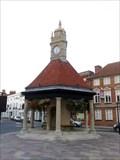 Image for Clock Tower, Newbury, UK