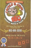 Image for Cackle & Oink BBQ - Sherman, TX