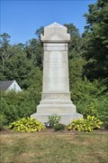 Image for John Sullivan Monument - Durham NH