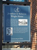 Image for Jonathan & Rebecca Wright Home - Nauvoo, Illinois