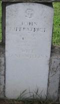 Image for Private John Hugh Kirkpatrick