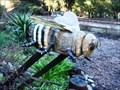 Image for Funny Mailbox: Bee Mailbox