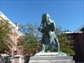 Image for Bear - Brown University - Provicence, RI, USA
