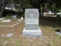 Image for Oscar K. Larrison - Charlotte Harbor Cemetery - Port Charlotte, Florida, USA