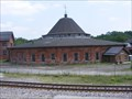 Image for Martinsburg WV Roundhouse