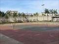 Image for Parque de Juventude Tennis Court - Sao Paulo, Brazil