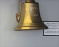Image for USS Maryland Bell - Annapolis, MD