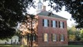 Image for First school chartered in N.C.  --- New Bern NC
