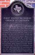 Image for First United Methodist of Carthage
