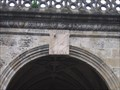 Image for Cloister Sundial East, Santiago de Compostela, Spain