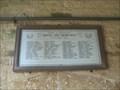Image for Roll  of  Honour - St  Botolphs Church, Church Brampton, Northants