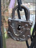 Image for Love Padlocks - Blansko, Czech Republic