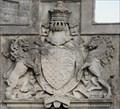 Image for Duke of Norfolk Coat-of-Arms - High Street, Arundel, UK