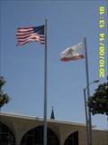 Image for City of Orange - Talking  Flagpole Twins