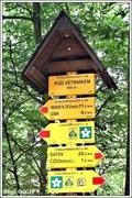 Image for 500m - Pod Vetrníkem, Horní Breckov, CZ