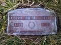 Image for 103 - Clara Anna Wheeler - Mt. Laki Cemetery - Klamath Falls, OR