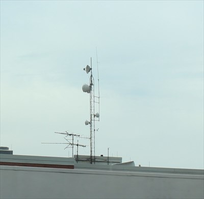 WDEF-TV Channel 12 -- Chattanooga TN USA - Radio and Television