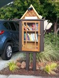Image for Little Free Library 18643 - Mountain View, CA