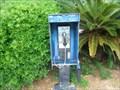 Image for Payphone Fernandina Beach, Florida