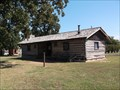 Image for The Roff House - FIRST building erected in Ardmore, OK