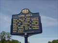Image for Lime Hill