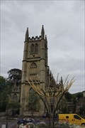Image for St. Mary the Virgin Anglican Church -- Bathwick, Somerset, UK
