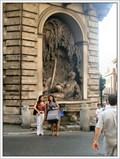 Image for Quattro Fontane, Rome, Italy