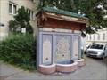 Image for Marokkanerbrunnen - Wien, Austria