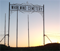 Image for Whirlwind Cemetery - Thomas, OK