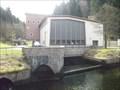 Image for Wasserkraftwerk Romkerhalle, LK Goslar, NS, D