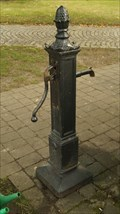 Image for Waterpump #1 - Landskrona, Sweden