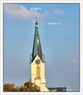 Image for TB 3407-10 Cholina, kostel - CZ