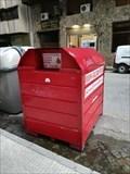 Image for Clothes Ramones - Ourense, Galicia, España