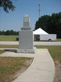 Image for Southeastern Drag Racing Division 2 Hall of Fame Obelisk - Ocala, FL