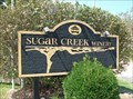 Image for Sugar Creek Winery - Defiance, MO