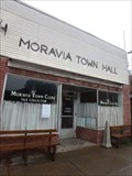 Image for Moravia, NY (town)