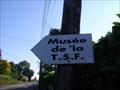 Image for Musee de la TSF - Nanteuil,Fr