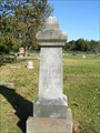 Image for George F Grabein - La Marque Cemetery, La Marque, TX