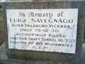 Image for Luigi Savegnago - Cooma, NSW, Australia