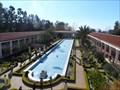 Image for In Malibu, the Getty Villa's Grand Opening  -  Malibu, CA