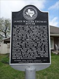 Image for James Waller Thomas House
