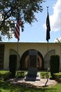 Image for All US Military Memorial - Venice Memorial Gardens - Venice, FL, US