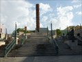 Image for Plaza del Quinto Centenario - San Juan, Puerto Rico