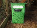 Image for Little Free Library #18893 - Oakland, CA