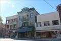 Image for Roberts Block/T. F. Finnigan Building - Berkeley Square Historic District - Harrietstown, NY